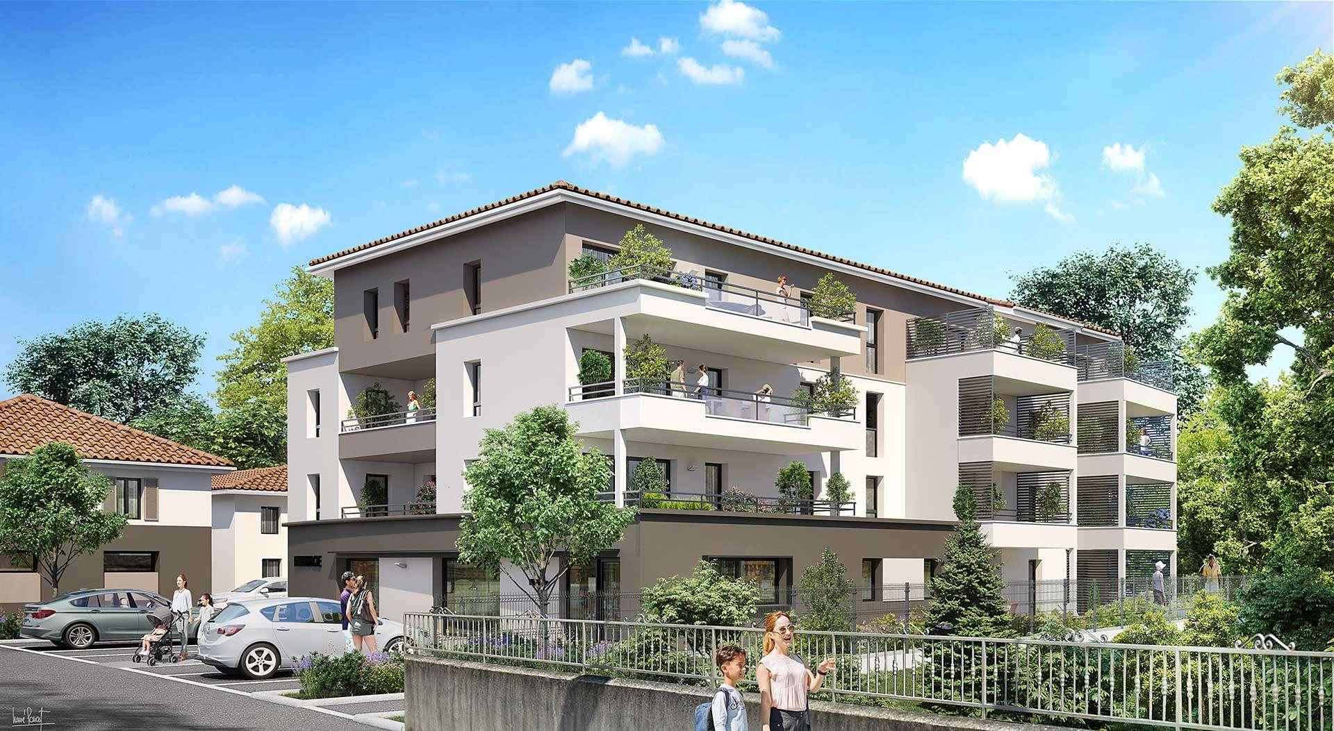 Appartement-Neuf-Chatuzange