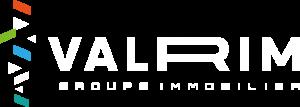 Logo Valrim Blanc
