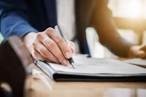 Comment établir un contrat sans failles ?