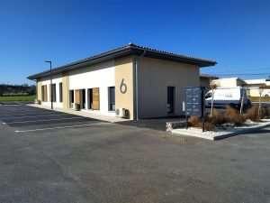 pavillon 6 village santé