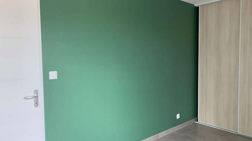 allées victor hugo chambre verte